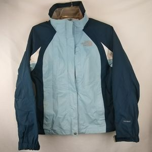 The North Face Blue Small Jacket